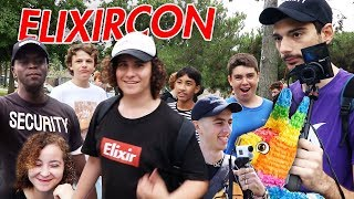 I turned my 15th BIRTHDAY into a convention (ElixirCon)