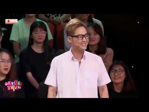 Thanh Duy được người này may áo khi quay show | Ký Ức Vui Vẻ tập 11
