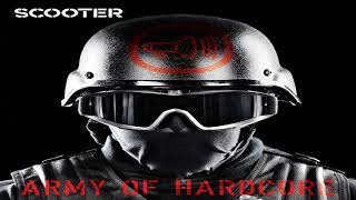 Scooter - Army Of Hardcore (Bmg Remix)