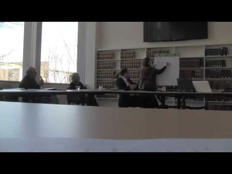Attorney Sarah McKee: History of Massachusetts' Real Property Law [2 of 2]