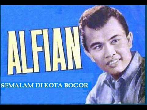 Semalam Di Kota Bogor - ALFIAN    ( P'Dhede Tjiptamas ).wmv