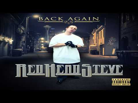 Red Head Steve - Back Again