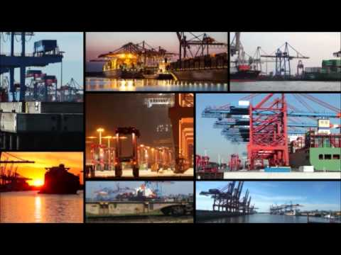 Freight Forwarding Company: BGI Worldwide Logistics - Cooperative Logistics Network Video