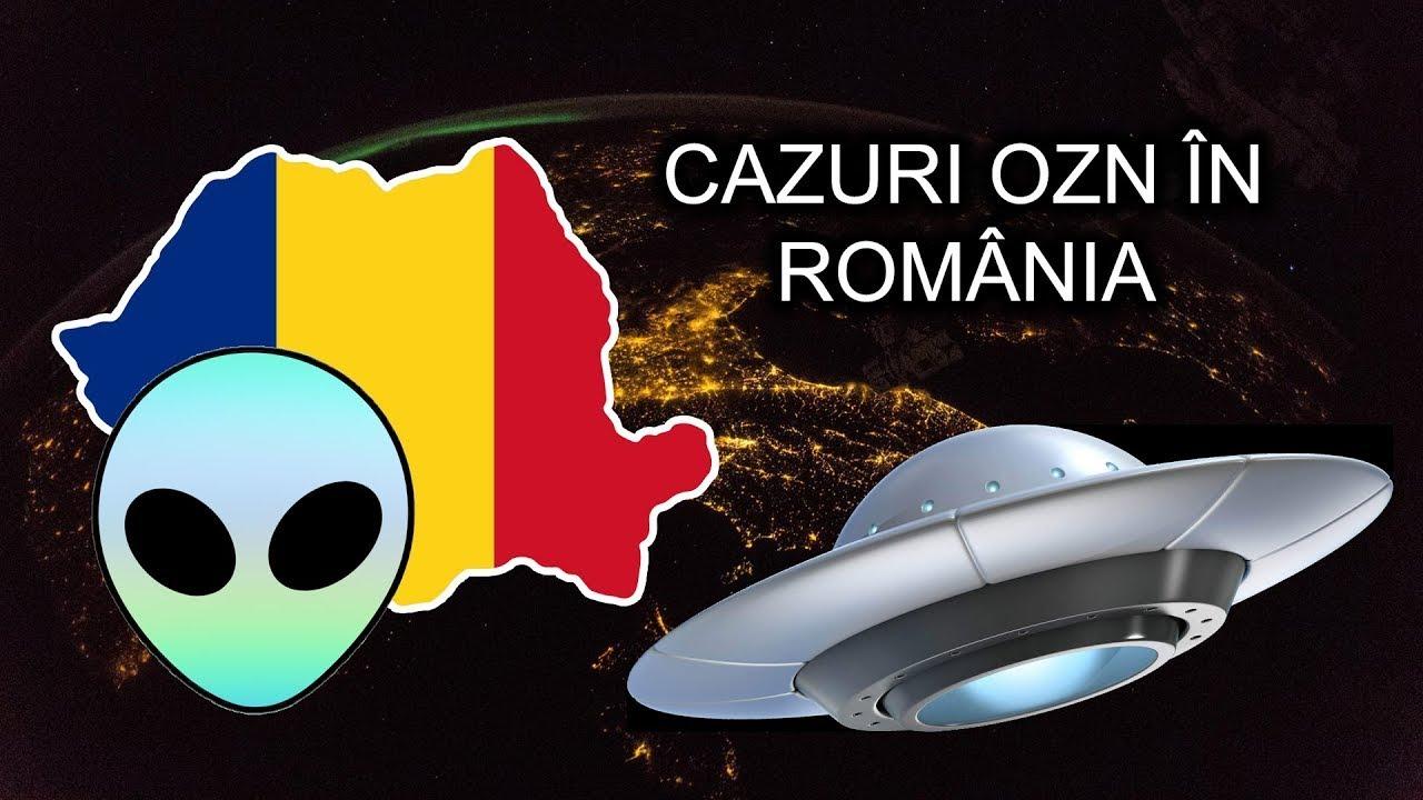 CAZURILE CU EXTRATERESTRI DIN ROMANIA / INCIDENTE OZN IN LOCURI DIN ROMANIA / EXISTA EXTRATERESTRI ?