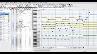 【MIDI】完全版 JR東日本&JR西日...