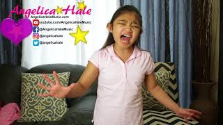 Angelica Hale Cover of Let it Go (James Bay)