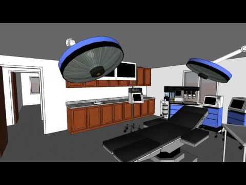 Madina Clinic Rendering 1