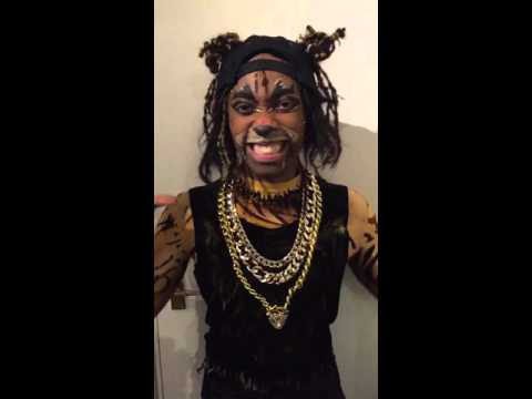 Marcquelle Ward's Rum Tum Tugger Quick Fire Questions  Cats the Musical