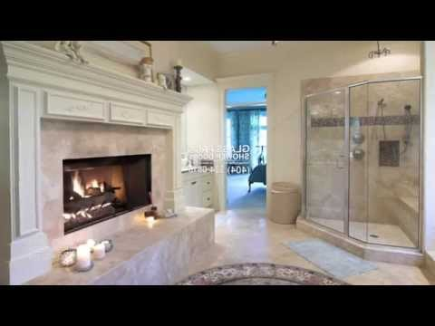Glass Shower Doors Cumming GA | Frameless Enclosures