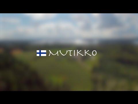 Mutikko Kangasala Finland, DJI Phantom 4