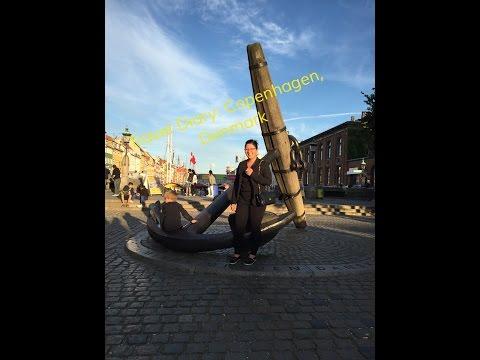 Layover - Copenhagen Denmark Travel Short Video