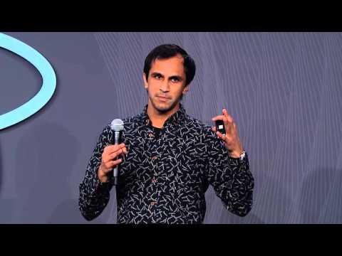 Lightning Talks - Vivek Patel