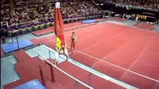 奧運精英匯香江20080830 (體操 雙槓 李小鵬&黃旭)