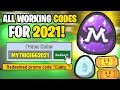 *NEW* ALL WORKING BEE SWARM SIMULATOR CODES FOR 2021! ROBLOX BEE SWARM SIMULATOR CODES