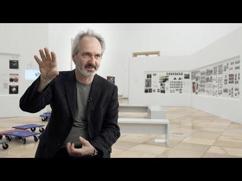 Thomas Struth: Figure Ground — Ausstellungsfilm