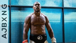 Download May The Best Man Win ~ Anthony Joshua Mp3 and Videos