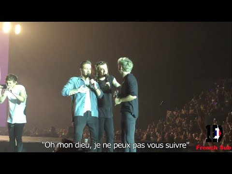 One Direction Act My Age Best Moments VOSTFR Traduction Française