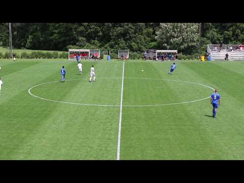 Hamilton Wanderers Youth Vs Team Wellington 18 November 2017