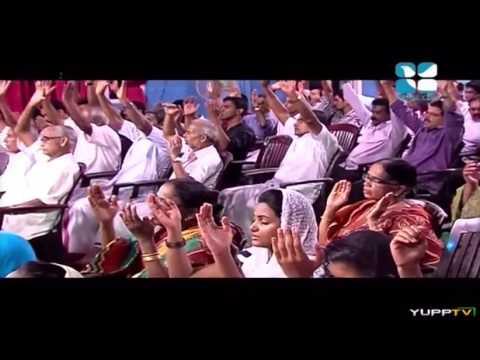Fr. Bineesh Mankunnel CST and Renewal Retreat Center, Bangalore Team @Shalom TV - Praise And Worship