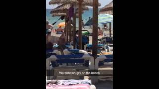 Majorca Spain beach