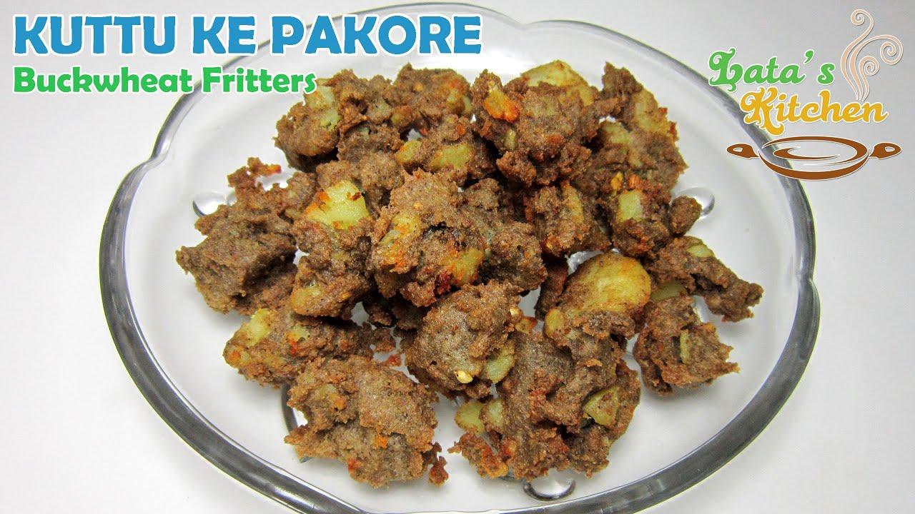 Kuttu ke pakore for vrat upvas navratri special recipe in hindi kuttu ke pakore for vrat upvas navratri special recipe in hindi latas kitchen forumfinder Gallery