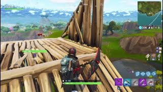 Fortnite-SECRET BATTLE STAR HIDDEN IN MOISTY MIRE