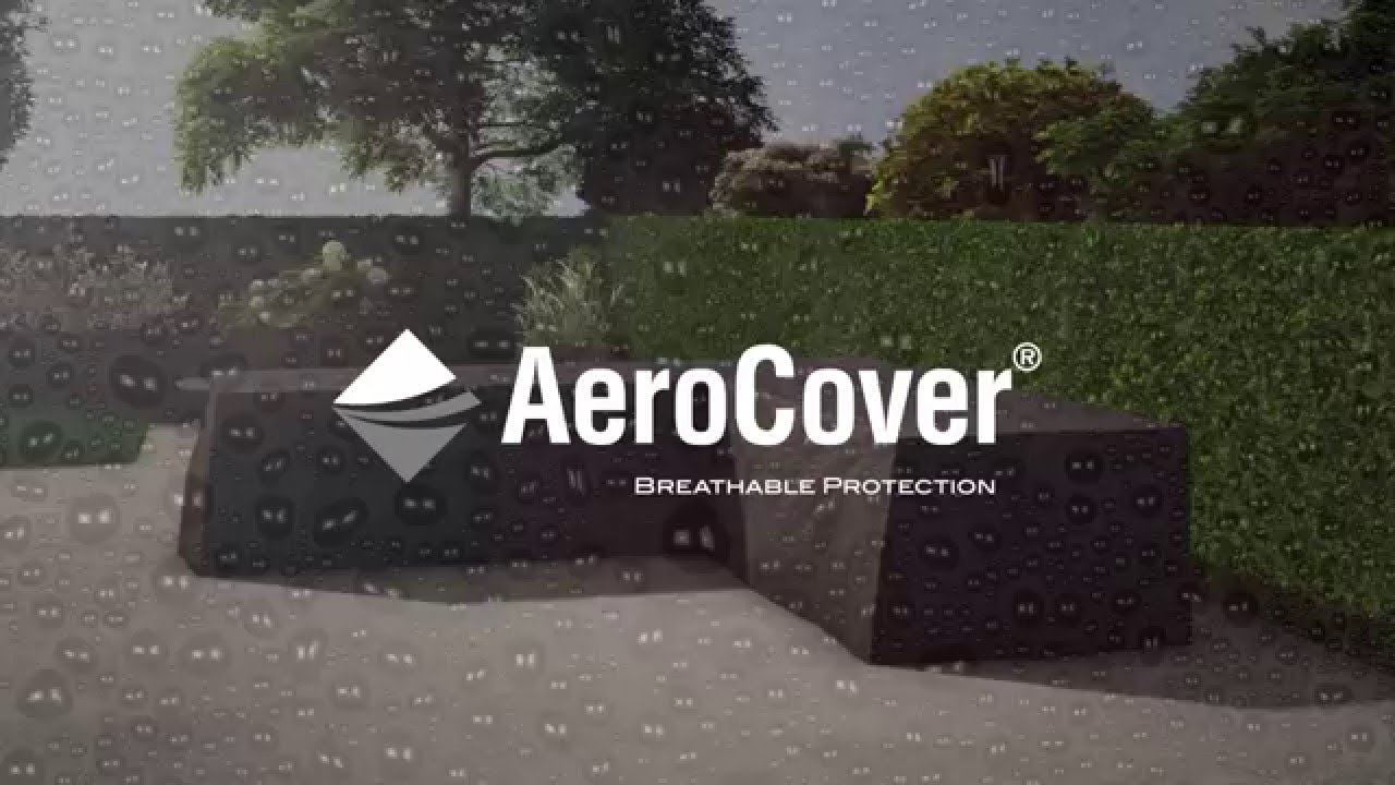 breathable garden furniture covers. Aerocover Breathable Garden Furniture Covers And Parasol Covers. How It Works. T
