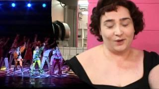 Bastidores Musical MAMMA MIA! - Pt II (Felipe Vieira)