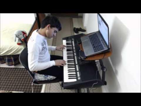 Chandi Jaisa Instrumental