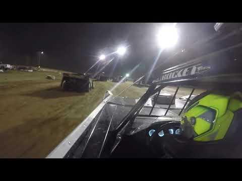 Tyler Stevens I 30 Speedway feature 6 15 19