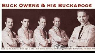 Watch Buck Owens Im Layin It On The Line video