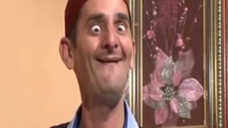 حرودي تهبل بالضحك   haroudi gag