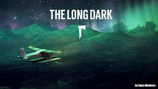 Заставка The Long Dark (by Anna Madness)