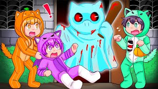 The Roblox Piggy Book 2 Halloween Party!