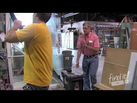 Glass Engraving | Westport Glass | FINDitKC