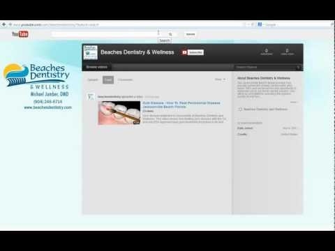 SEO Company Jacksonville - Video Search Engine Optimization Jacksonville FL