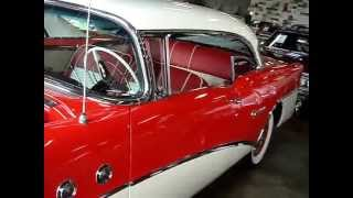 "1955 BUICK CENTURY RIVIERA 2-DR. HARDTOP --  "" HOTTEST BUICK IN HISTORY"""