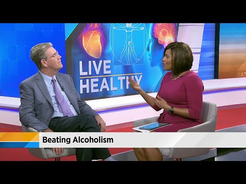 Beating Alcoholism