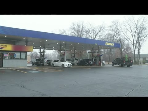More gas stations dropping prices below $2 per gallon