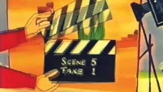 BonsTempos ben Ezik Bir Çizgi film 2014