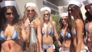 Top 10 Pool Parties Las Vegas | Bachelor Vegas
