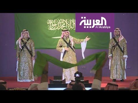 نزلاء سجن الحائر يحتفلون باليوم الوطني السعودي  - نشر قبل 2 ساعة