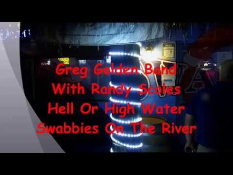 The Greg Golden Band Hell Or High Water
