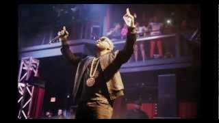 Young Jeezy - Standing Ovation (lyrics)