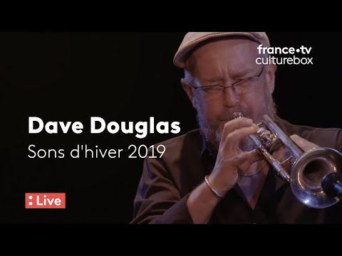 """Dave Douglas - """"Truly the Sun"""" - Live @ Sons d'hiver 2019"""