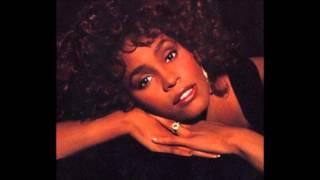 Whitney Houston -You Give Good Love
