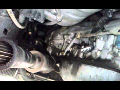 Transfer Case Removal Youtube