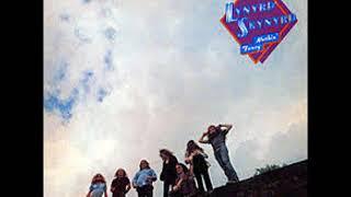 Lynyrd Skynyrd   On The Hunt on Vinyl with Lyrics in Description