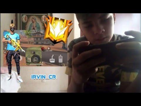 Download BooYA!!!! En clasificatoria free fire Irvin cr