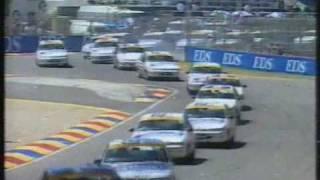 1995 Australian Grand Prix Celebrity Race